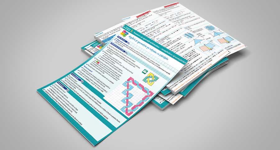 Xerox Alb Negru A4 A3 - Europaper Brasov Centru Copiere Printare