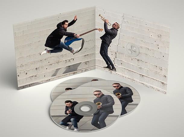 Mape CD Mape DVD cu Buton Personalizate - Europaper Brasov Centru Copiere Printare