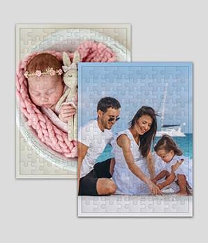 Puzzle Personalizat - Europaper Brasov Centru Copiere Printare