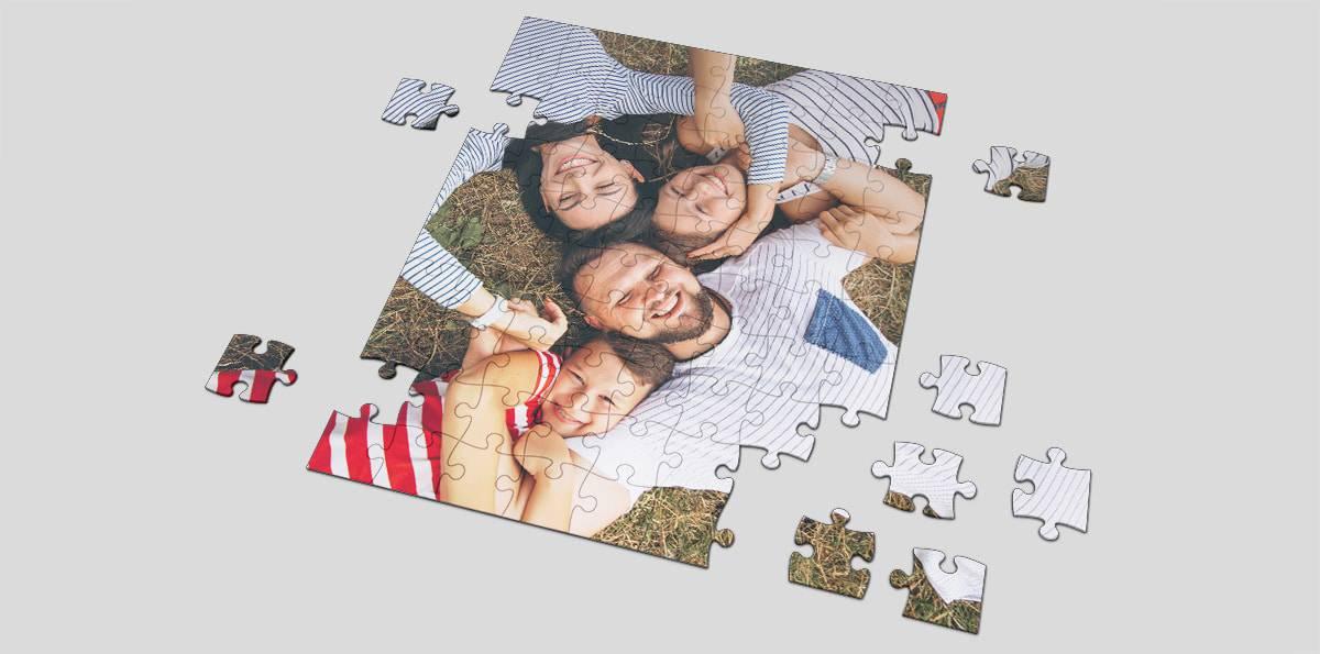 Puzzle Personalizat Cadou Personalizat Ziua Indragostitilor- Europaper Brasov Centru Copiere Printare