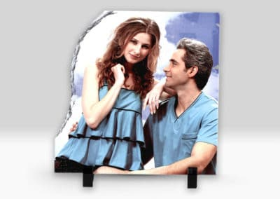 Ardezii Personalizate, Rama Foto Personalizata SH08 Europaper Brasov Centru Copiere Printare