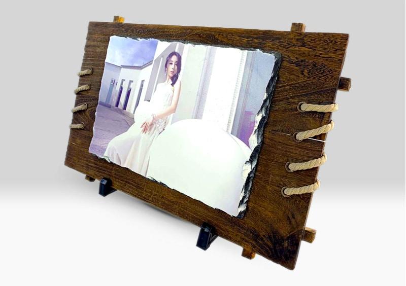 Ardezii Personalizate, Rama Foto Personalizata SH39 Europaper Brasov Centru Copiere Printare