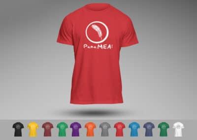 Tricou Personalizat Funny - Pana Mea - Europaper Brasov