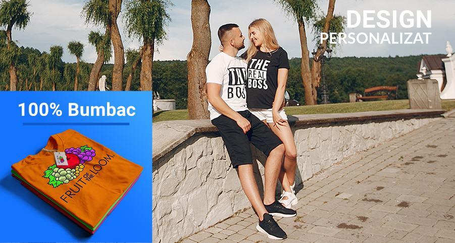 Tricouri Personalizate Cu Text  Europaper Brasov Centru Copiere Printare