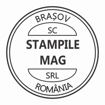 Model 10 Stampile firme personalizate -Europaper Brasov
