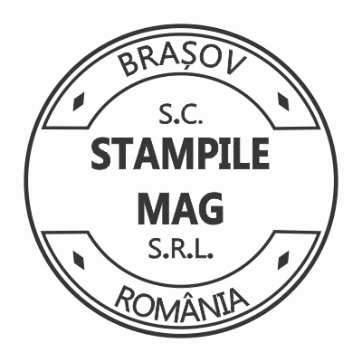 Model 12 Stampile firme personalizate -Europaper Brasov