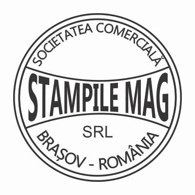 Model 3 Stampile firme personalizate -Europaper Brasov