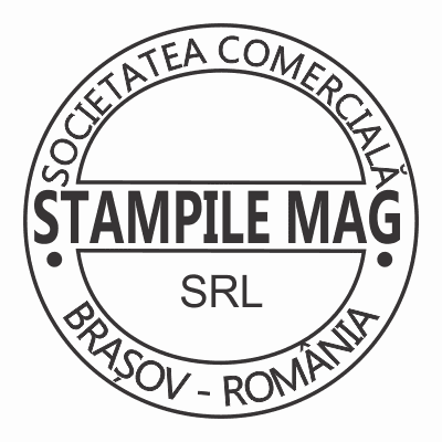 Model 4 Stampile firme personalizate -Europaper Brasov