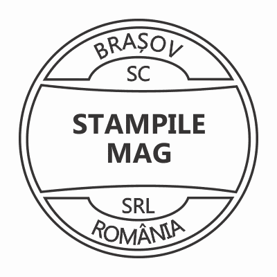 Model 5 Stampile firme personalizate -Europaper Brasov