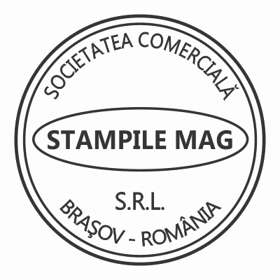Model 7 Stampile firme personalizate -Europaper Brasov