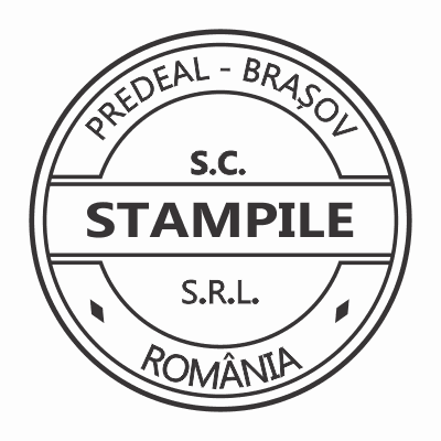 Model 9 Stampile firme personalizate -Europaper Brasov