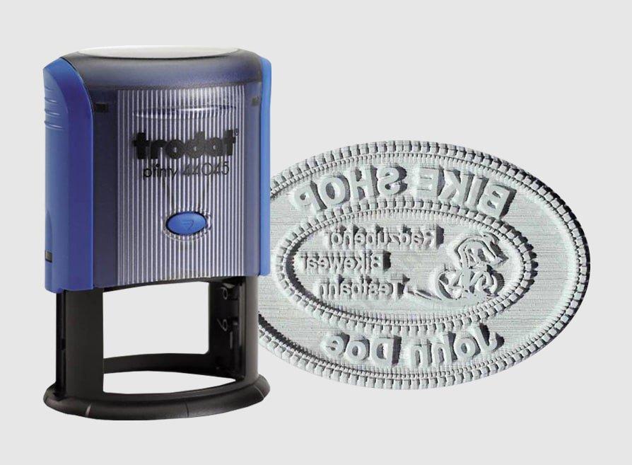 Amprente Stampile Ovale Trodat 44045 -Europaper Brasov Centru Print