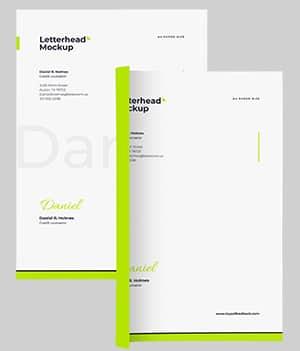Foi cu Antet Personalizate - Europaper Brasov Centru Copiere Printare