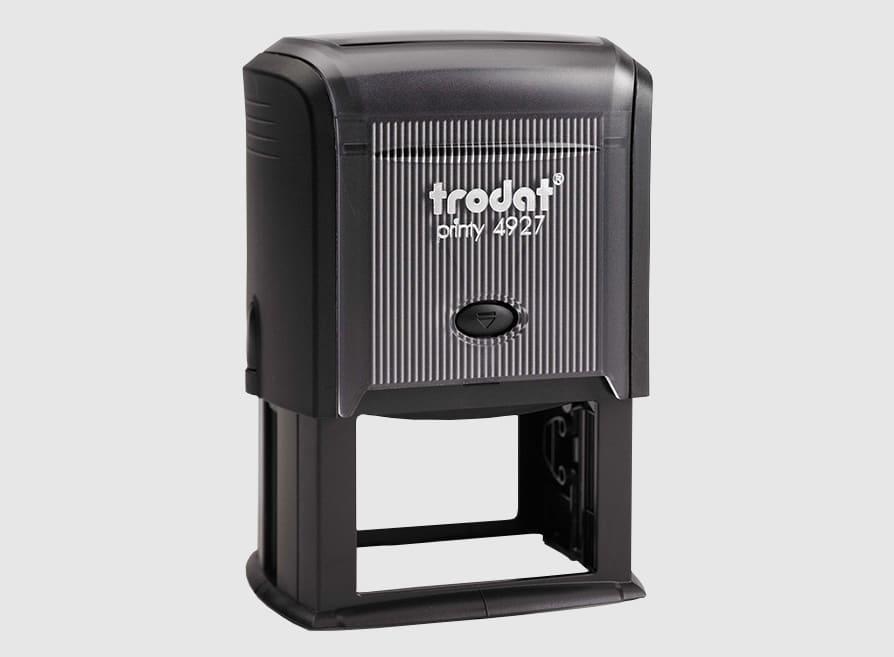 Stampila Trodat 4927 - Stampile simple personalizate Brasov - Europaper Brasov Centru Print