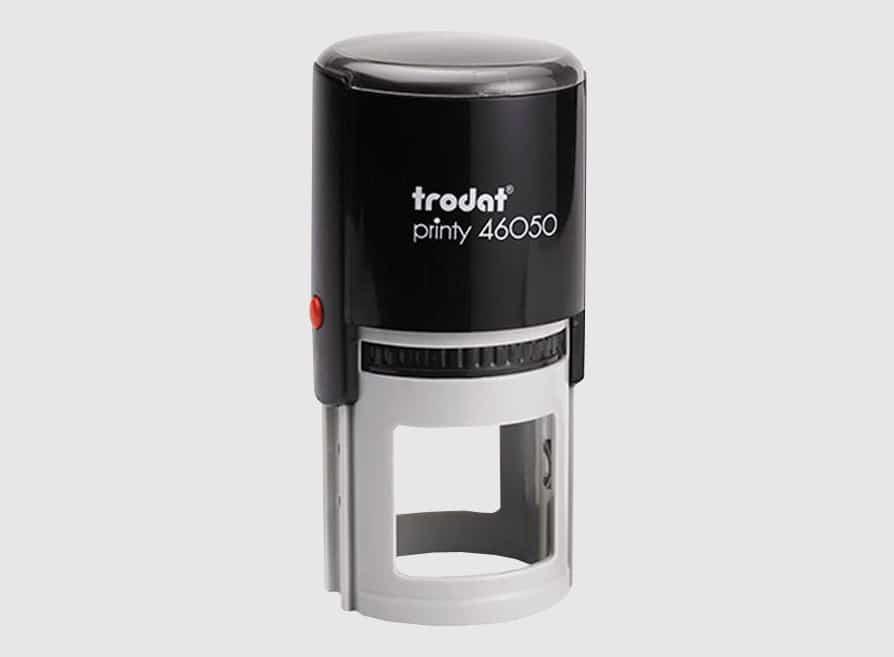 Stampila Trodat 46050 - Stampile simple personalizate Brasov - Europaper Brasov Centru Print
