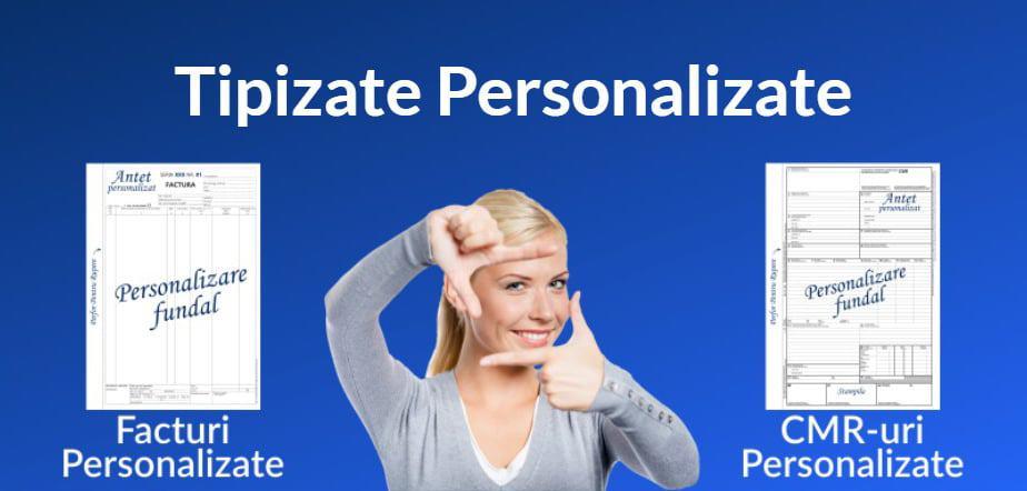 Tipizate Personalizate Stampile Personalizate