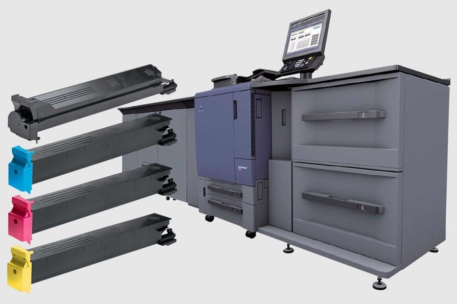 Toner Copiatoare Konica Minolta TN622 C1060 / C1070 / C1085 / C1100