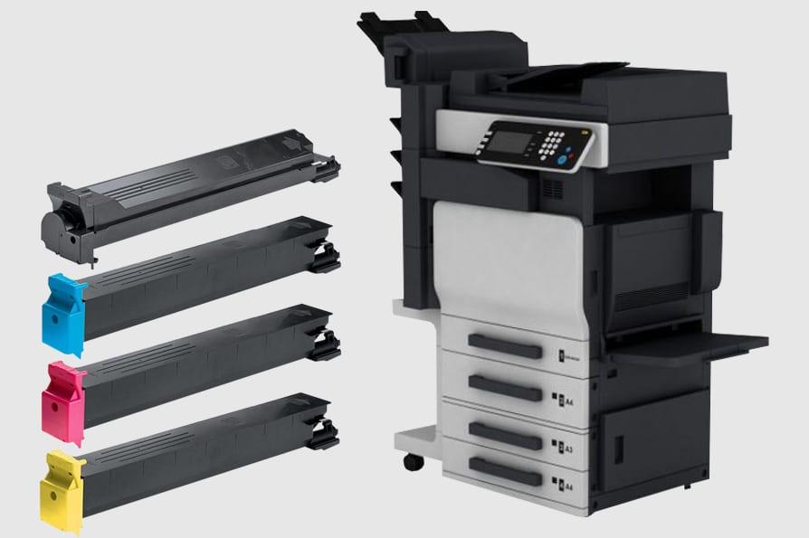 Toner Copiatoare Konica Minolta TN314 C300 / C352
