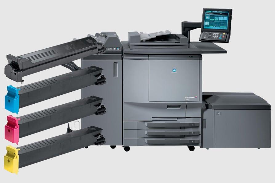 Toner Copiatoare Konica Minolta TN610 C5501 / C6501