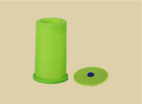 Clema silicon cana dreapta Presa Termica 3D Vaccum ST-3042