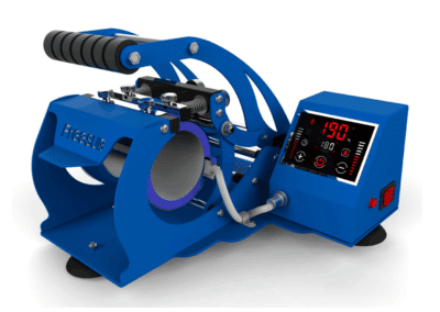 Presa cani touchscreen ST130 - Europaper Brasov - Produse Sublimare