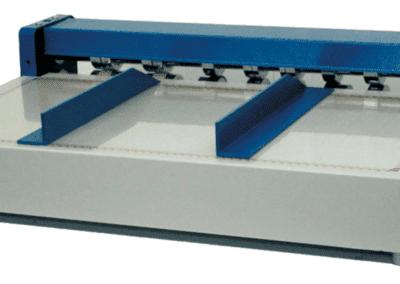parat biguit automat CCP600E - Europaper Brasov - Utilaje Finisare Print