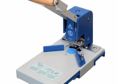 Masina rotunjit colturi S100 - Europaper Brasov - Utilaje Finisare Print