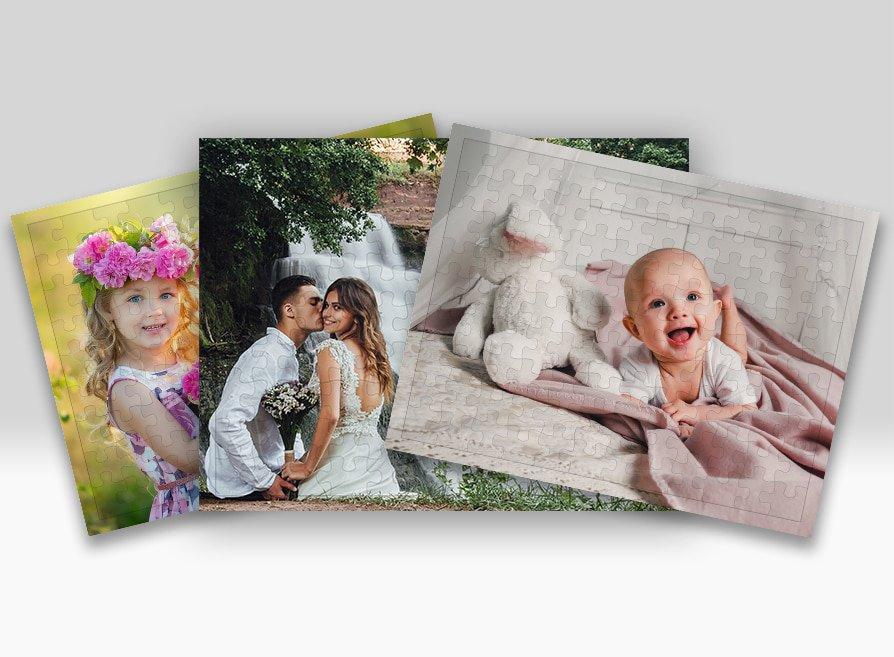 Puzzle Personalizat Cadou Personalizat - Europaper Brasov Centru Copiere Printare