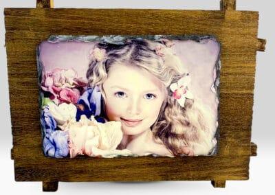 Ardezii Personalizate, Rama Foto Personalizata SH38 Europaper Brasov Centru Copiere Printare