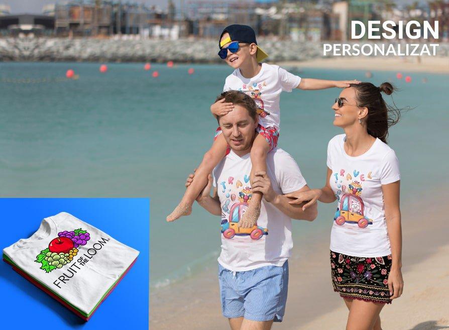 Tricouri Personalizate cu Imagine Cadouri Personalizate Brasov