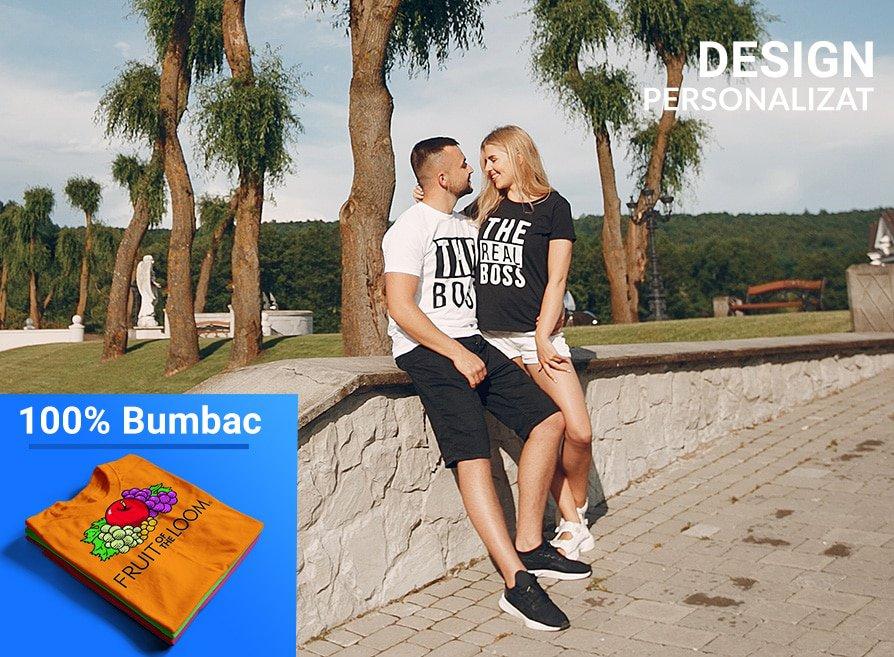 Tricouri Personalizate cu Text Cadouri Personalizate Brasov