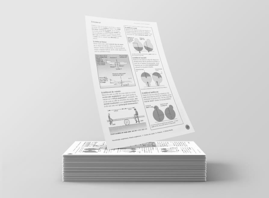 Print Alb Negru A0 A1 A2 - Europaper Brasov Servicii Print