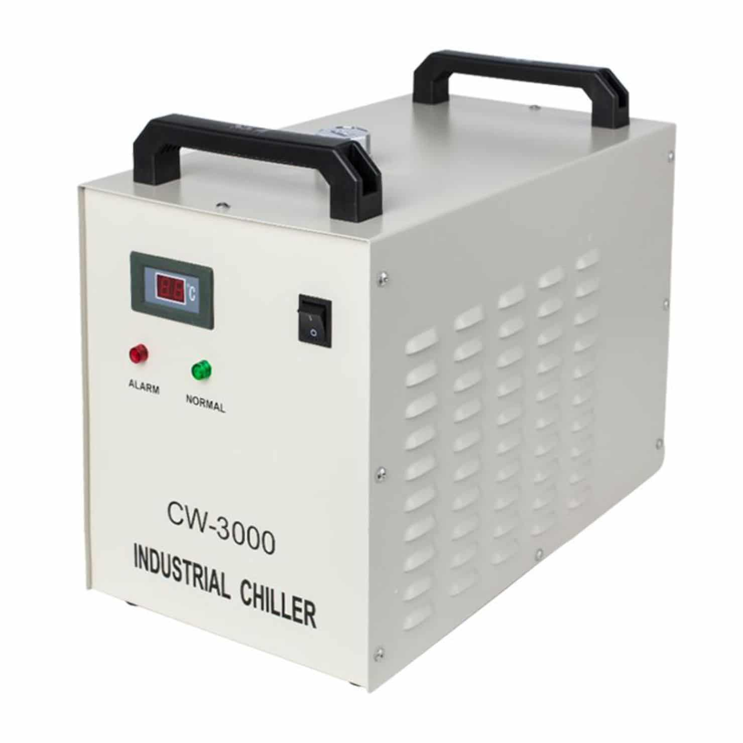 chiller cw 3000