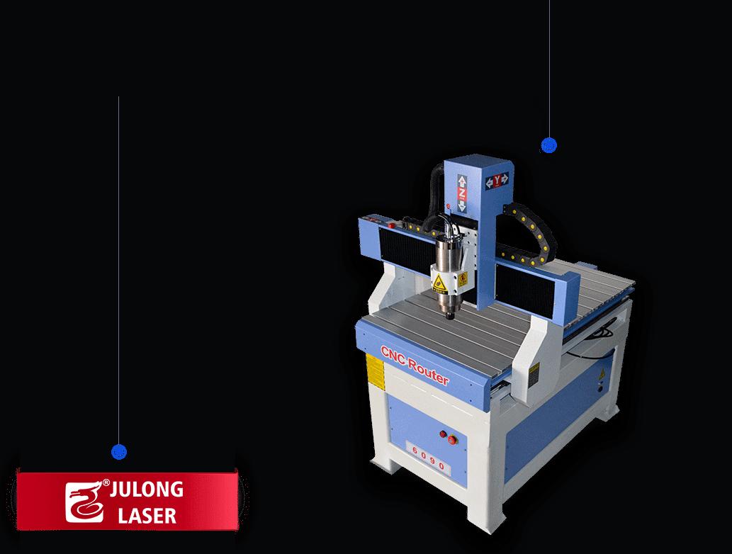 cnc mecanic 900 x 600 mm