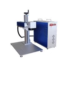 fiber laser 50w mobil