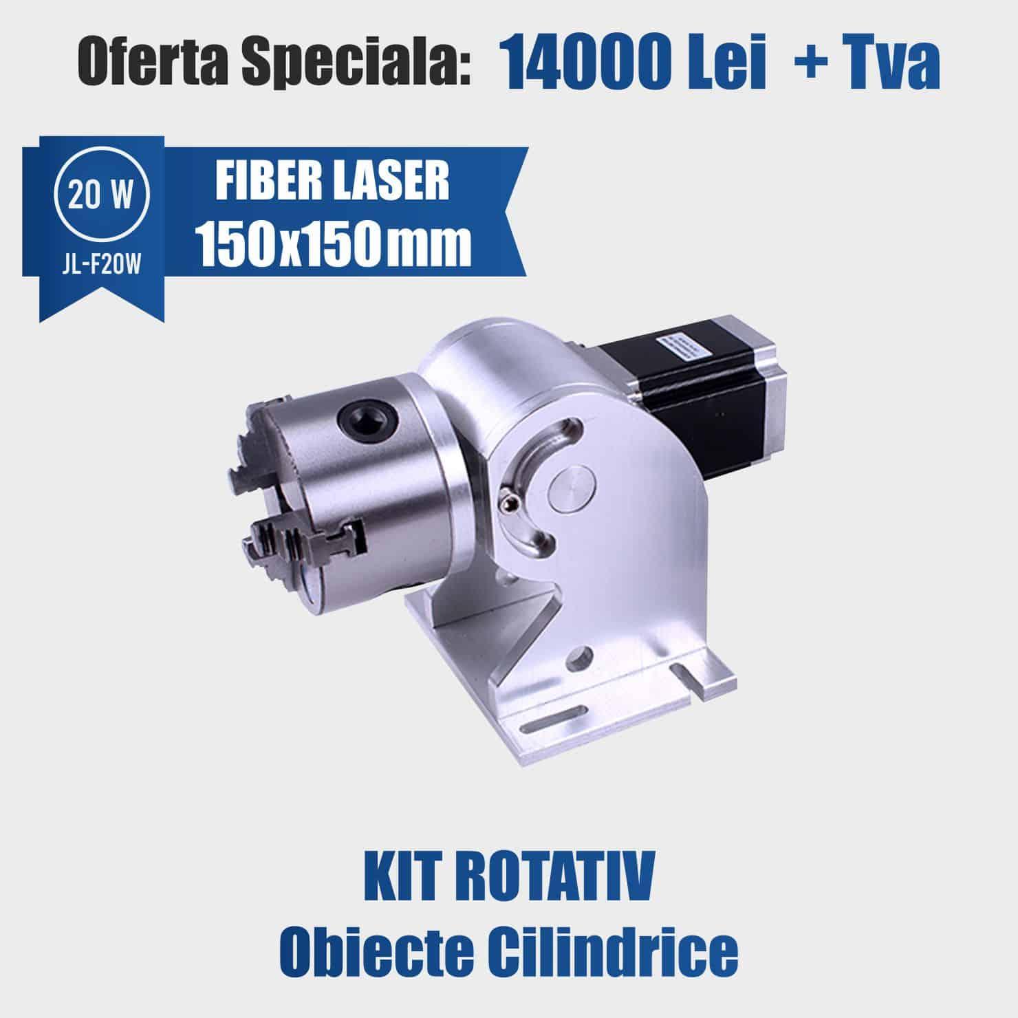 fiber laser pentru metale