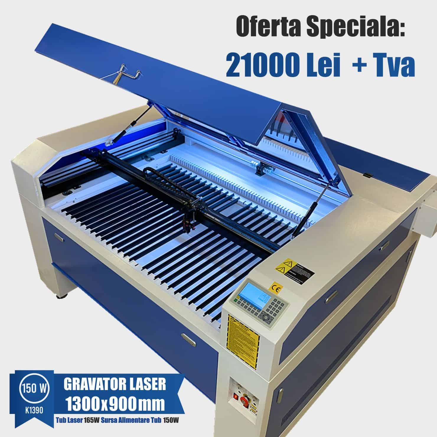 gravator laser 150w chiller cw 5200
