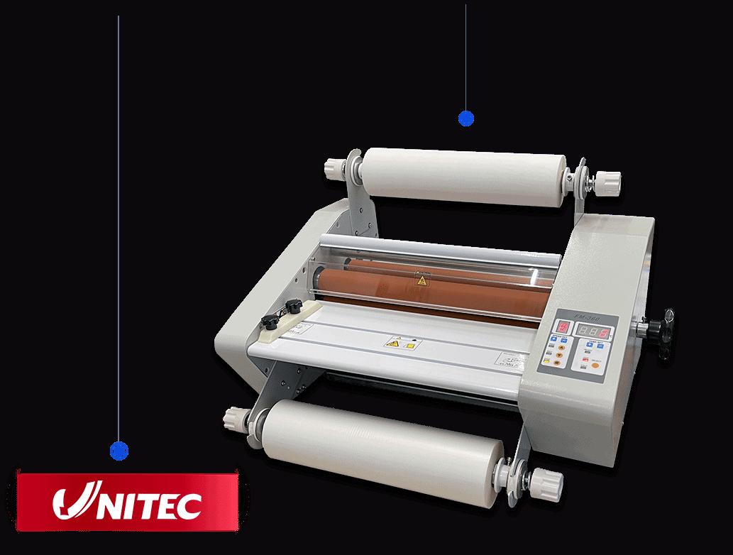 laminator in rola fm 360