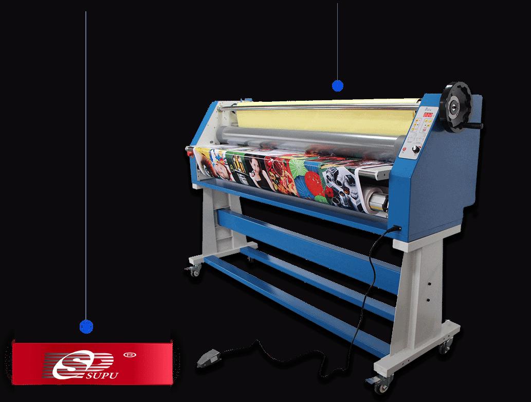 laminator rl1600-w