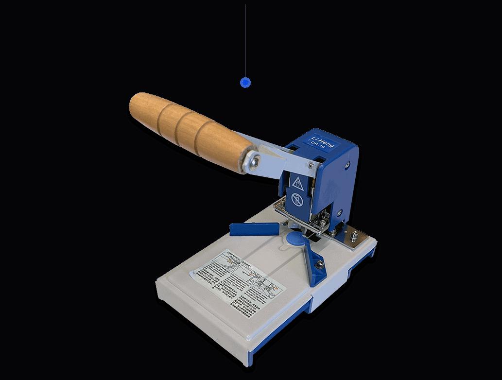 masina de rotunjit colturi