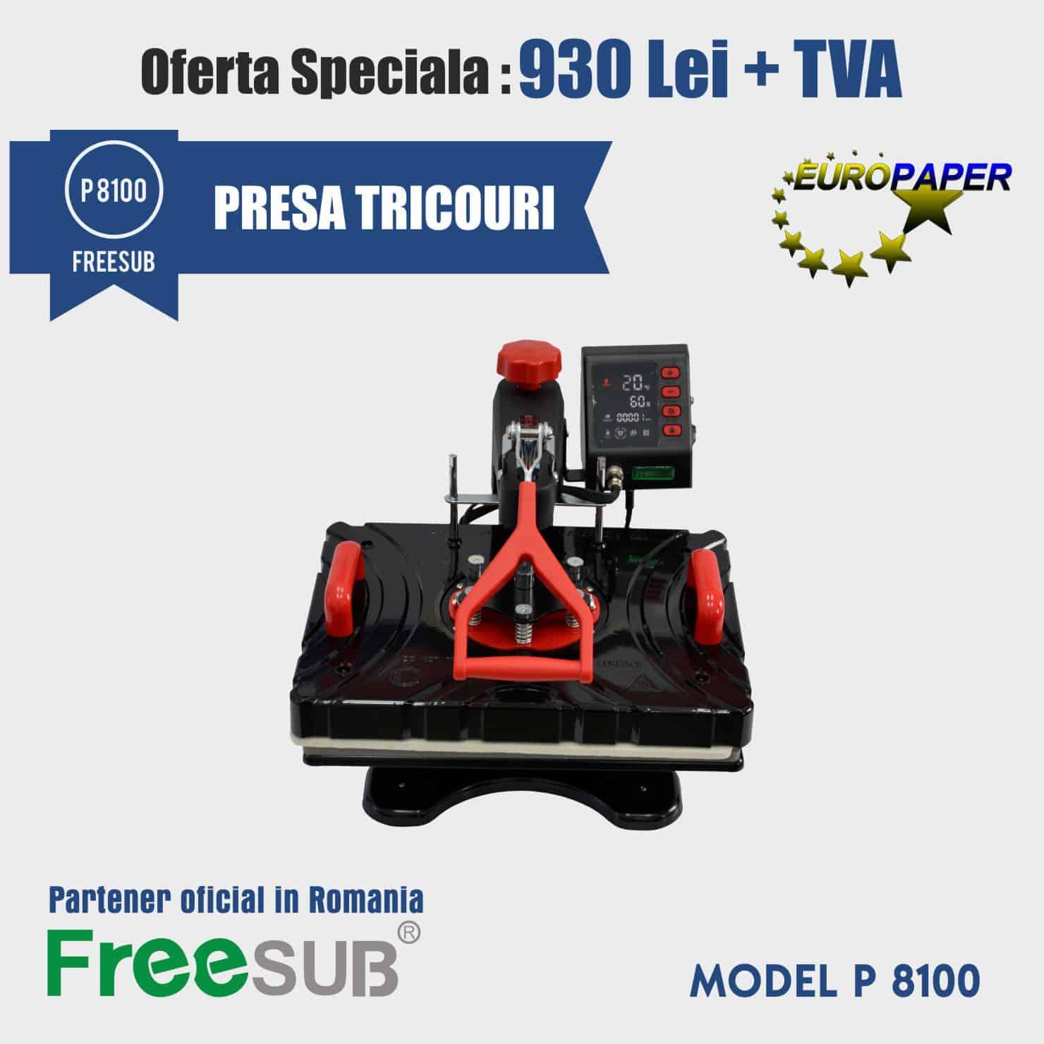 FREESUB P8100
