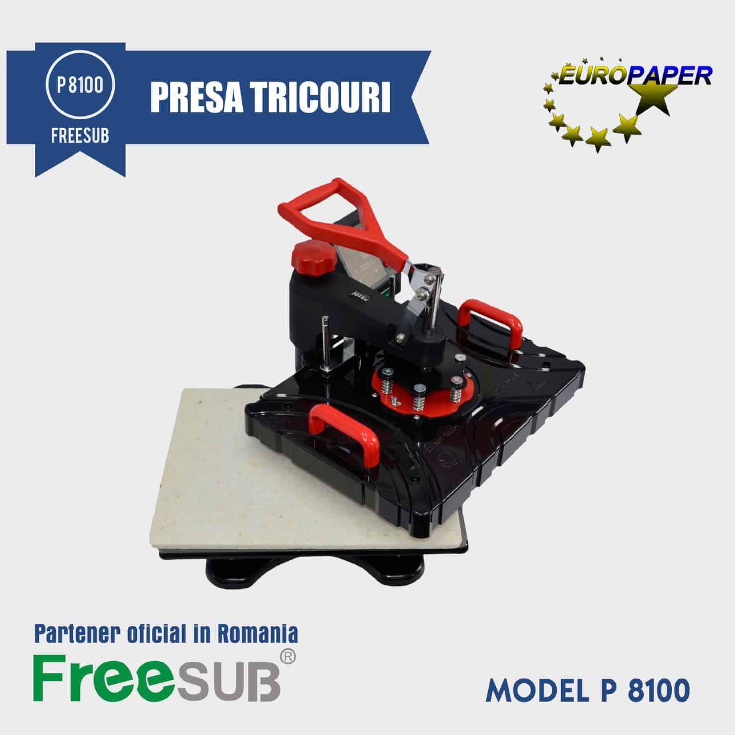 PRESA TRICOURI FREESUB P8100
