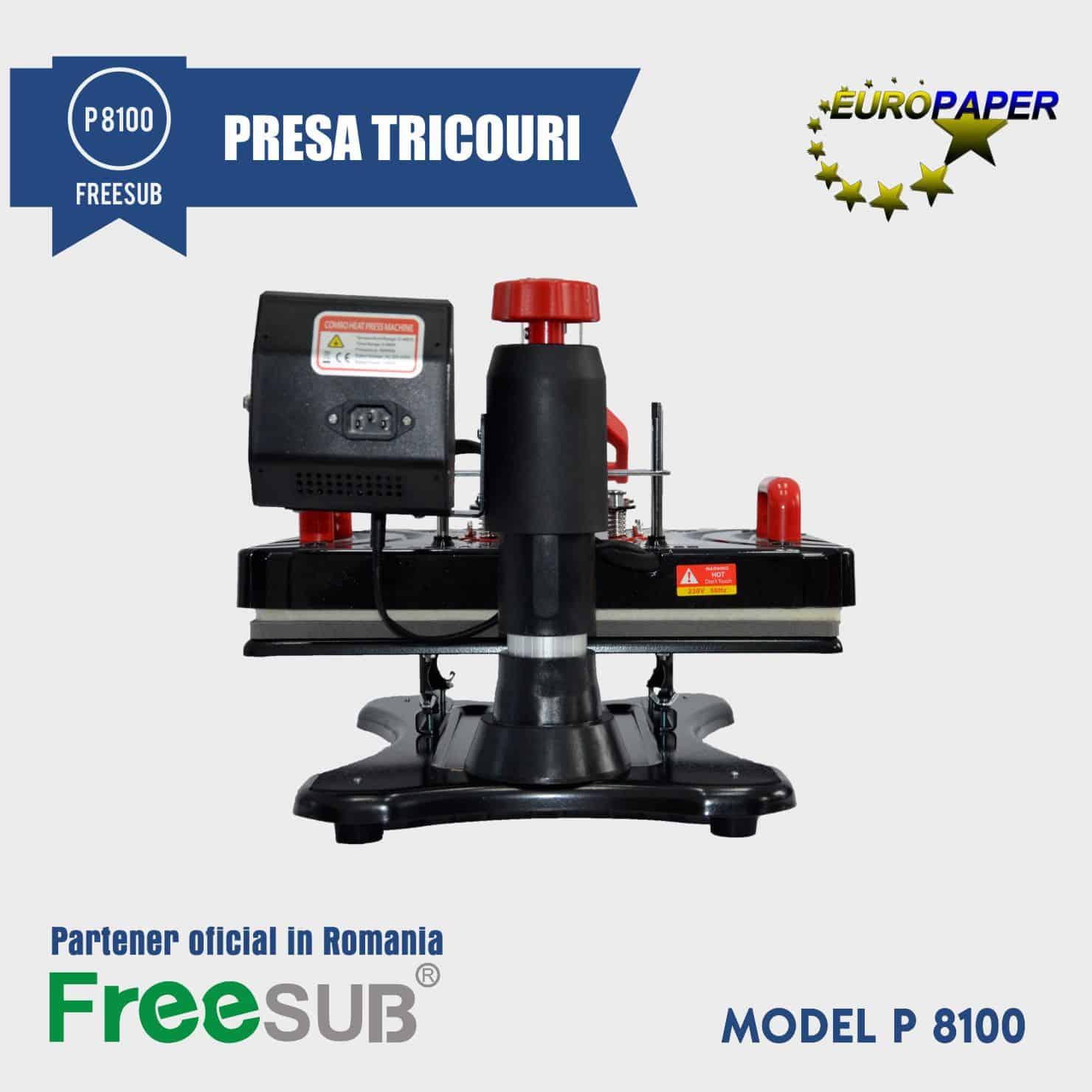 FREESUB PRESA TRICOURI