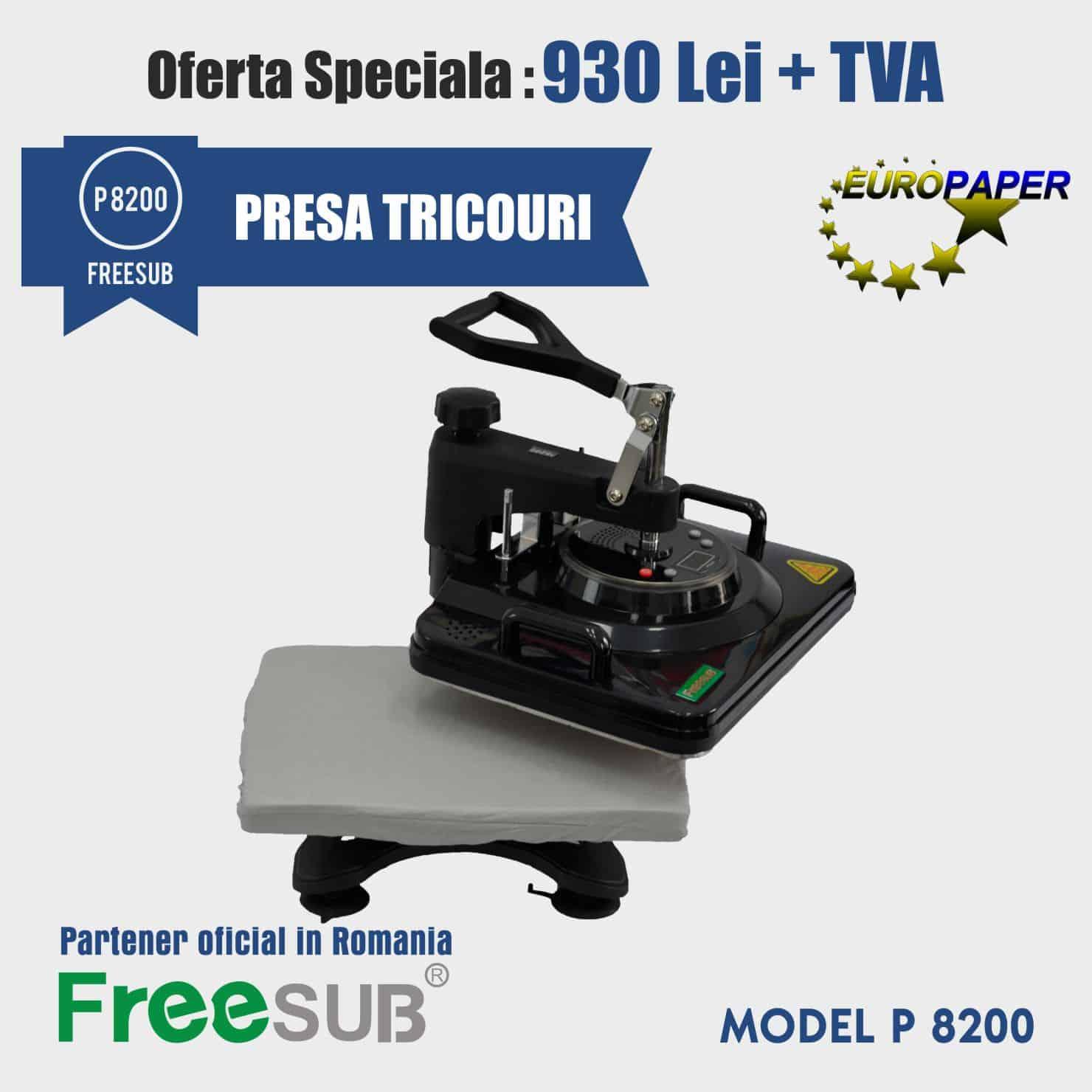 FREESUB P8200