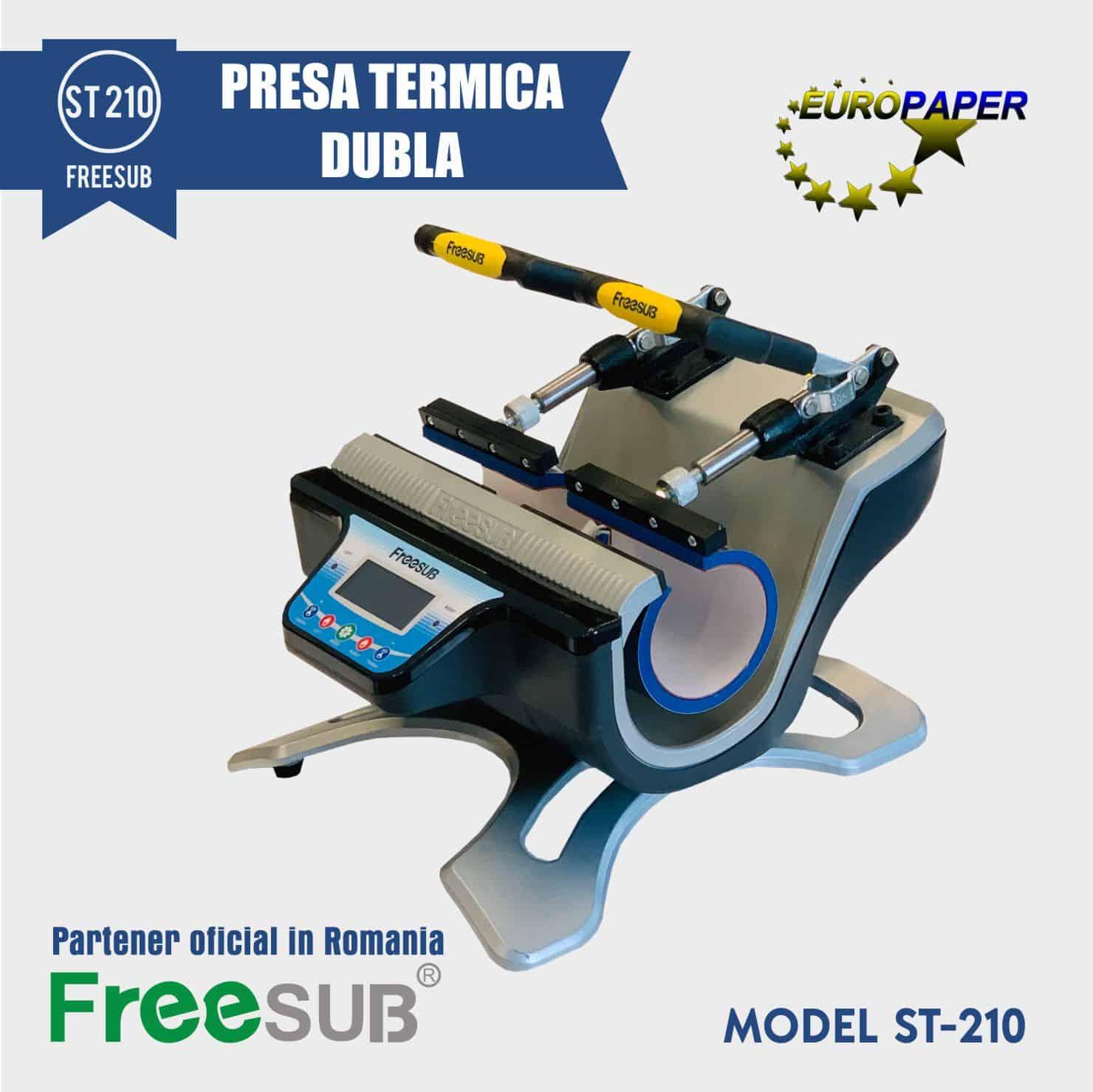 FREESUB ST 210 PRESA TRANSFER