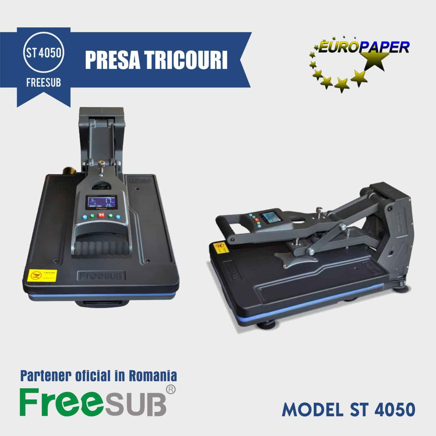 st 4050 freesub